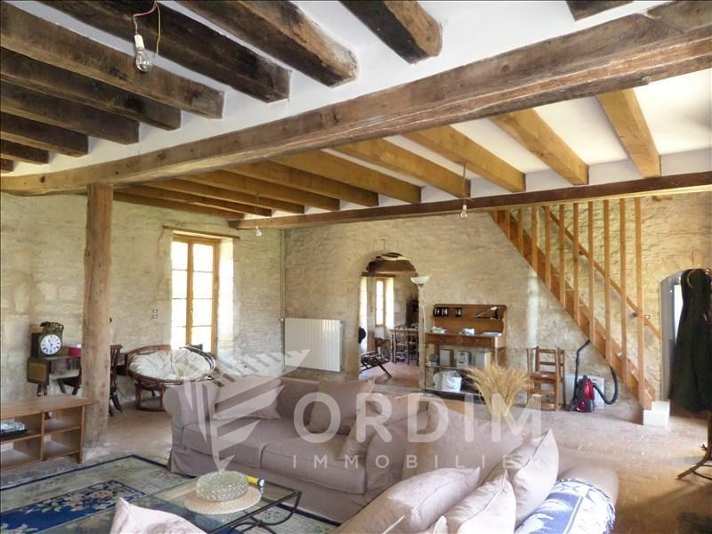 Sale house / villa Cosne cours sur loire 267000€ - Picture 5