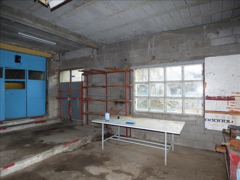 Sale house / villa Proche de mazamet 80000€ - Picture 6