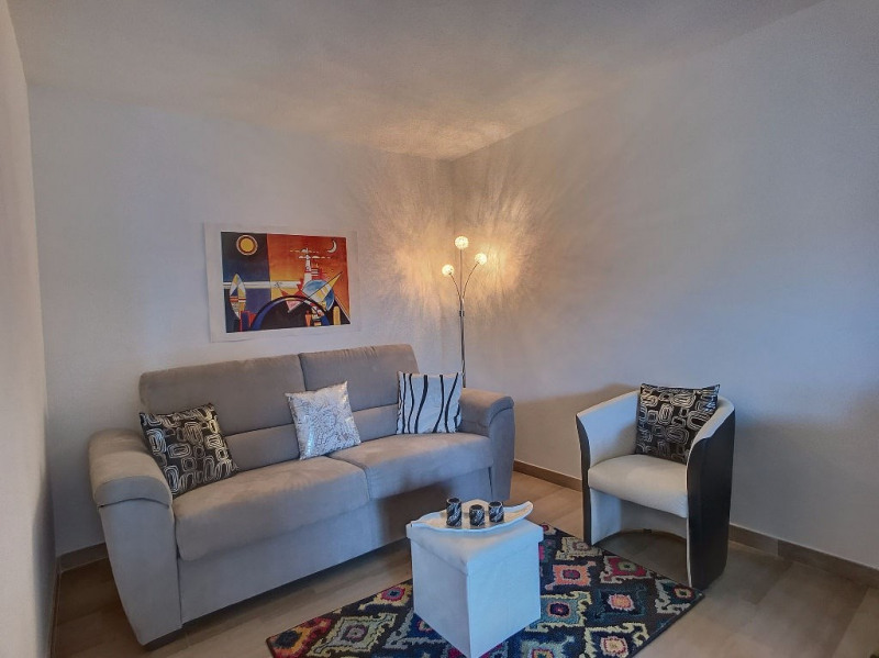 Sale apartment Juan les pins 215 000€ - Picture 4