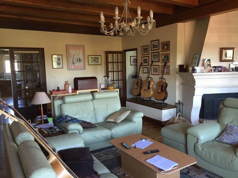 Venta  casa Fontaine le comte 350000€ - Fotografía 3