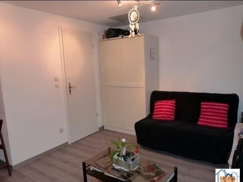 Alquiler  apartamento Strasbourg 460€ CC - Fotografía 1