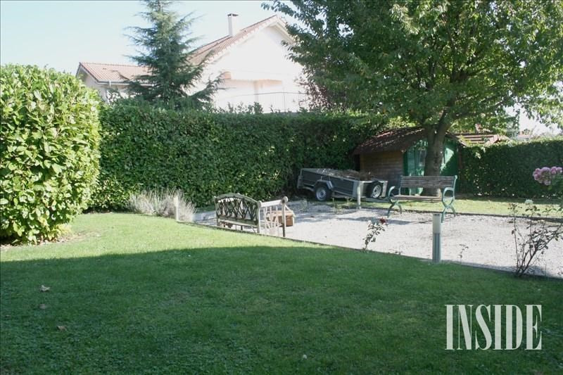 Vente maison / villa Collonges 519 500€ - Photo 5