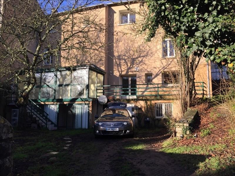 Vente maison / villa Poitiers 254400€ -  2