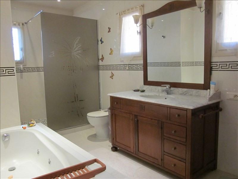 Vente de prestige maison / villa La roque sur pernes 890000€ - Photo 5