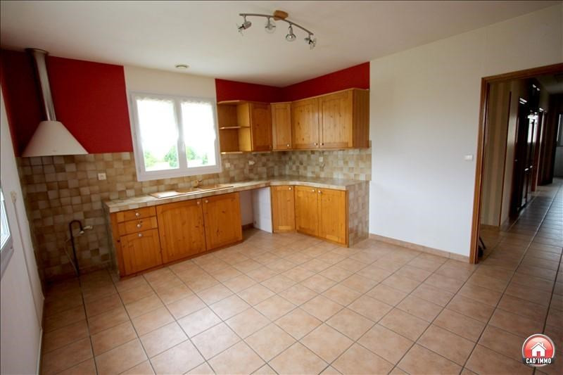 Vente maison / villa St pierre d eyraud 186 750€ - Photo 3