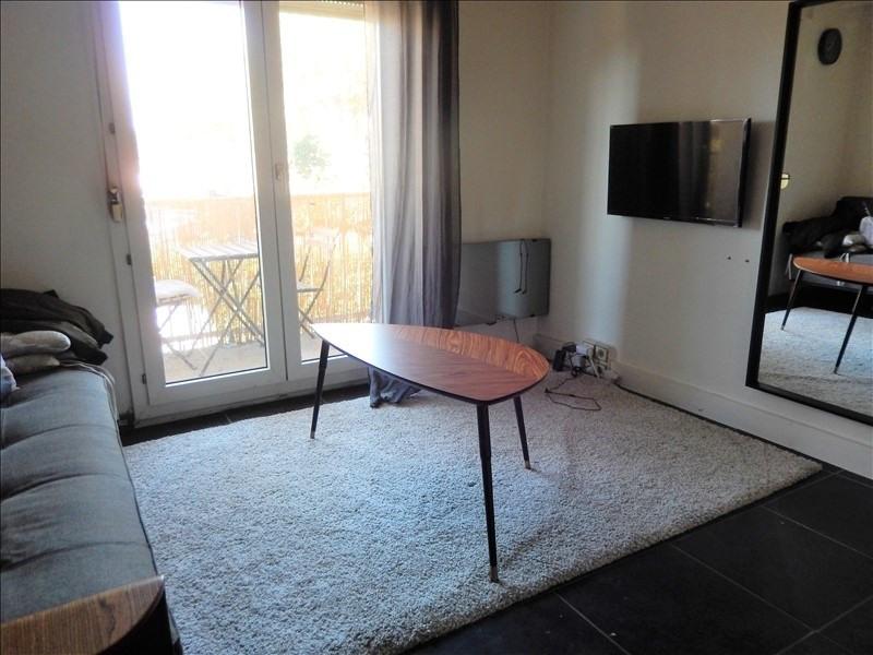 Sale apartment Montpellier 78000€ - Picture 1