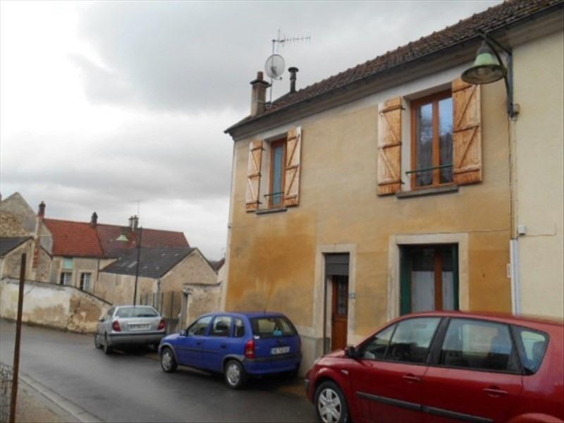 Sale house / villa Saacy sur marne 78000€ - Picture 1