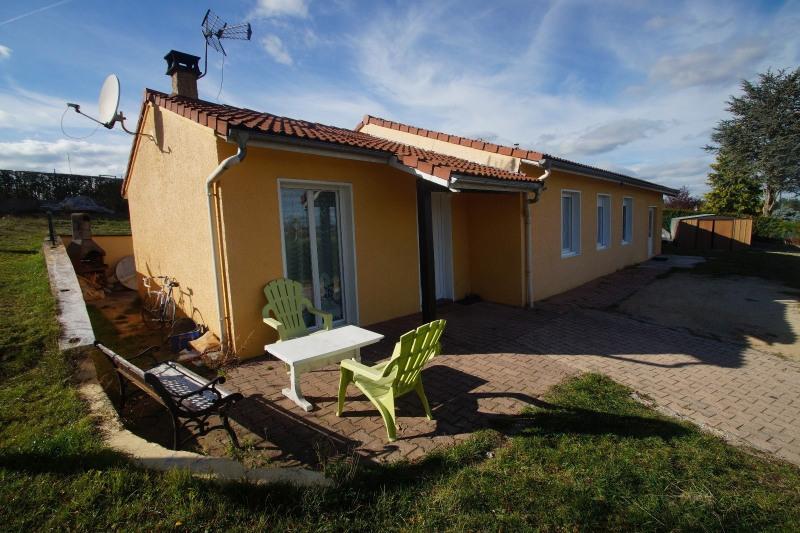 Verkoop  huis St maurice de lignon 184000€ - Foto 8