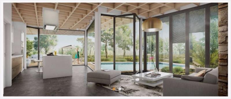 Vente de prestige maison / villa Lecci de porto vecchio 1460000€ - Photo 1