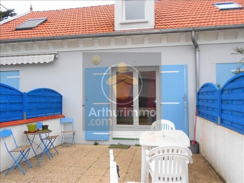 Sale house / villa Notre dame de monts 133000€ - Picture 1