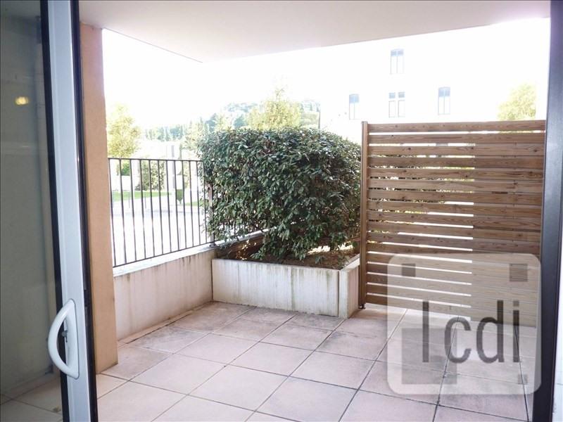 Vente appartement Montelimar 153000€ - Photo 1