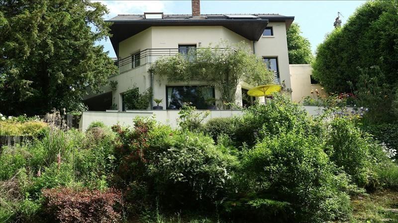 Vente de prestige maison / villa Garches 1963500€ - Photo 3