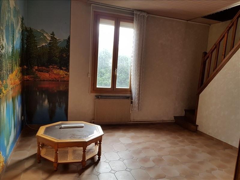 Vente maison / villa Longueil annel 137000€ - Photo 4
