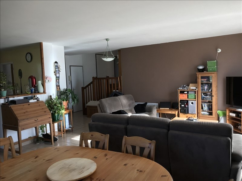 Sale house / villa Bourgoin jallieu 229000€ - Picture 3