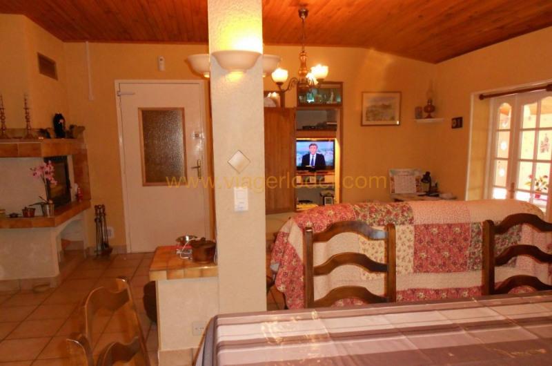 Vitalicio  casa Saint-bressou 65000€ - Fotografía 23