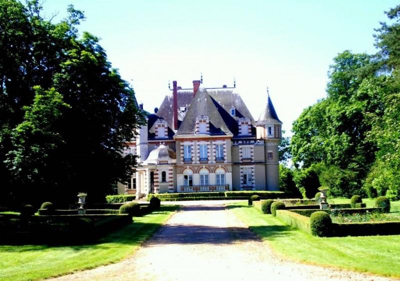 Замок 19 комнат