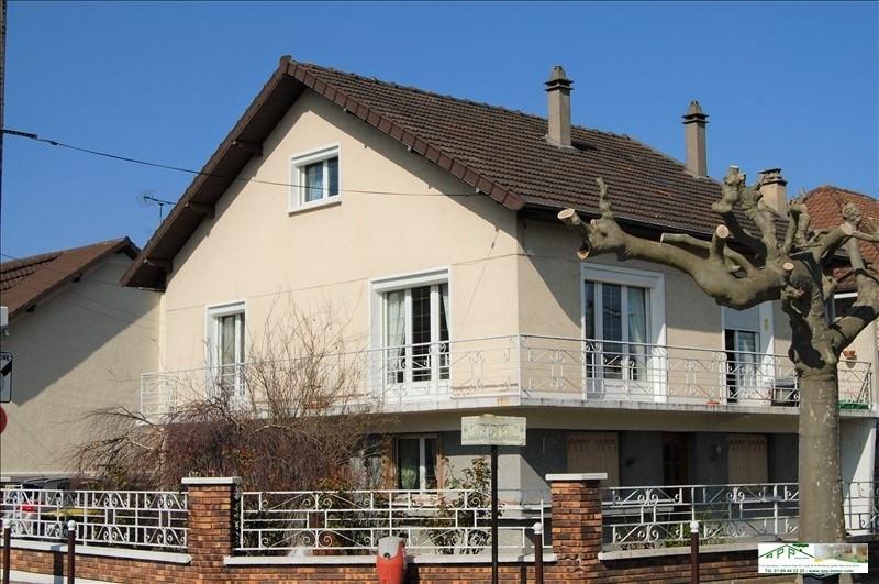 Sale house / villa Paray vieille poste 449000€ - Picture 1
