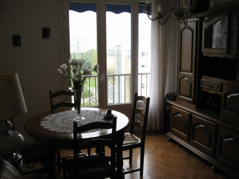 Sale apartment Grenoble 109 000€ - Picture 2