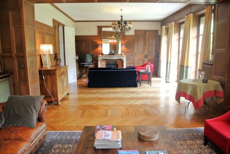 Vente de prestige maison / villa Montlignon 1150000€ - Photo 5