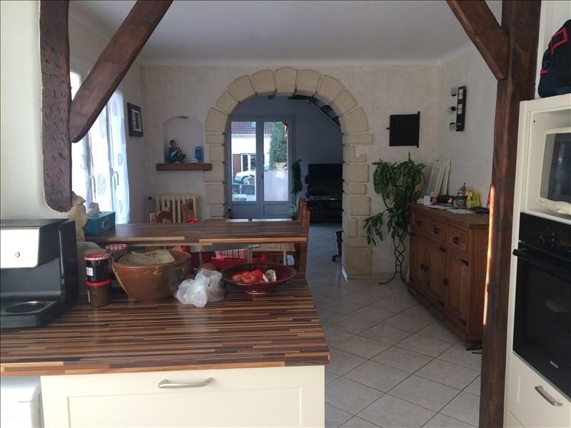 Vente maison / villa Chauvry 325000€ - Photo 4