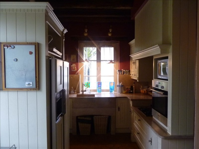 Vente maison / villa Mareau aux pres 499000€ - Photo 9