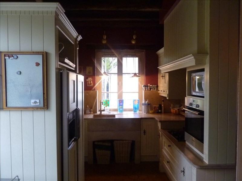 Verkoop  huis Mareau aux pres 499000€ - Foto 9