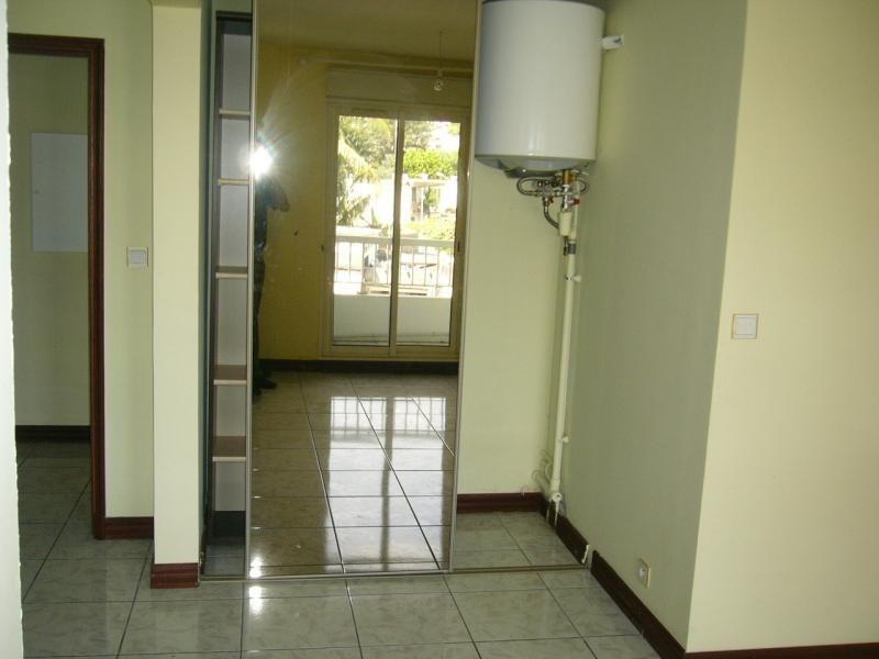 Rental apartment St denis 450€ CC - Picture 4