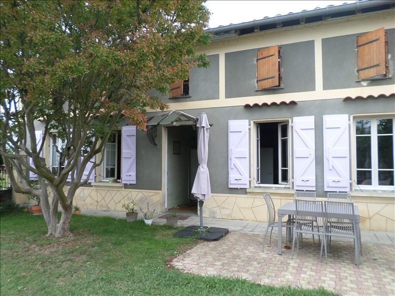 Vente maison / villa Castelnau d estretefonds 358000€ - Photo 1
