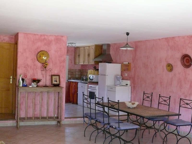 Verkoop  huis Monteux 230000€ - Foto 4