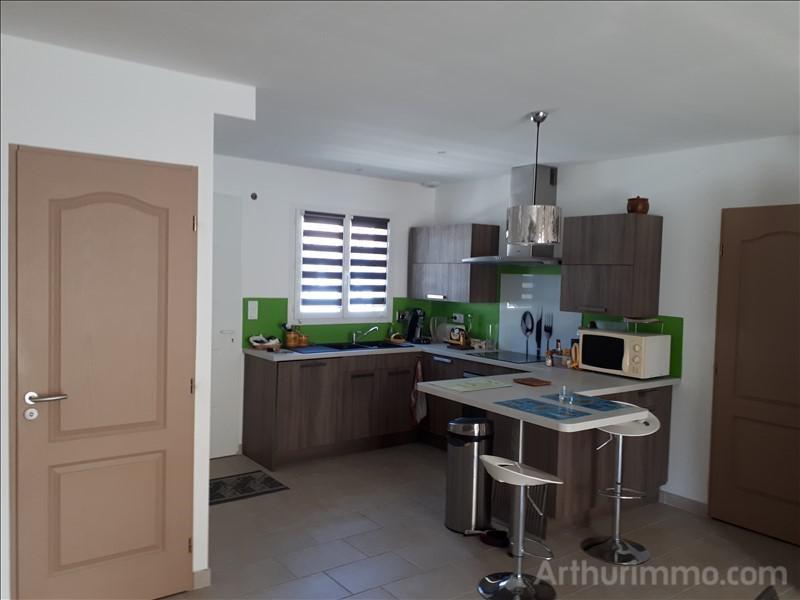 Vente maison / villa St laurent d aigouze 312170€ - Photo 2
