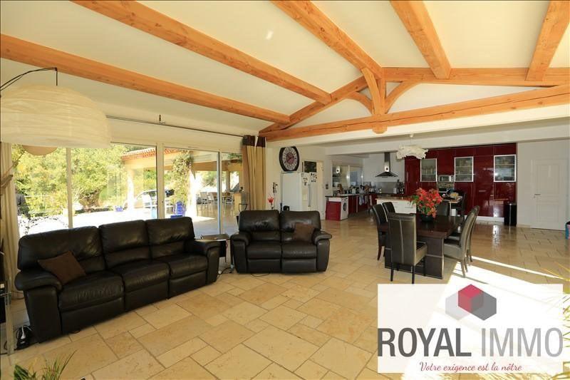 Deluxe sale house / villa La valette-du-var 1019000€ - Picture 10