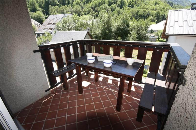 Vente appartement St lary soulan 162750€ - Photo 8
