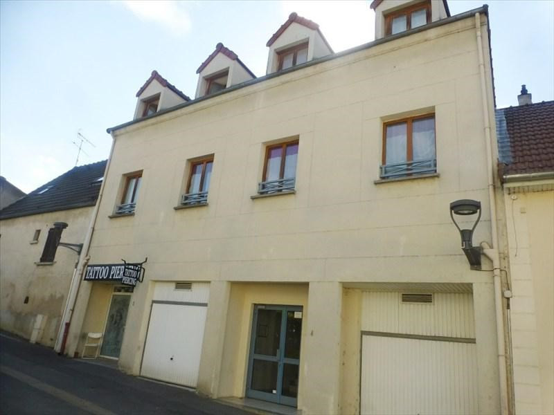 Revenda apartamento Claye souilly 159000€ - Fotografia 1