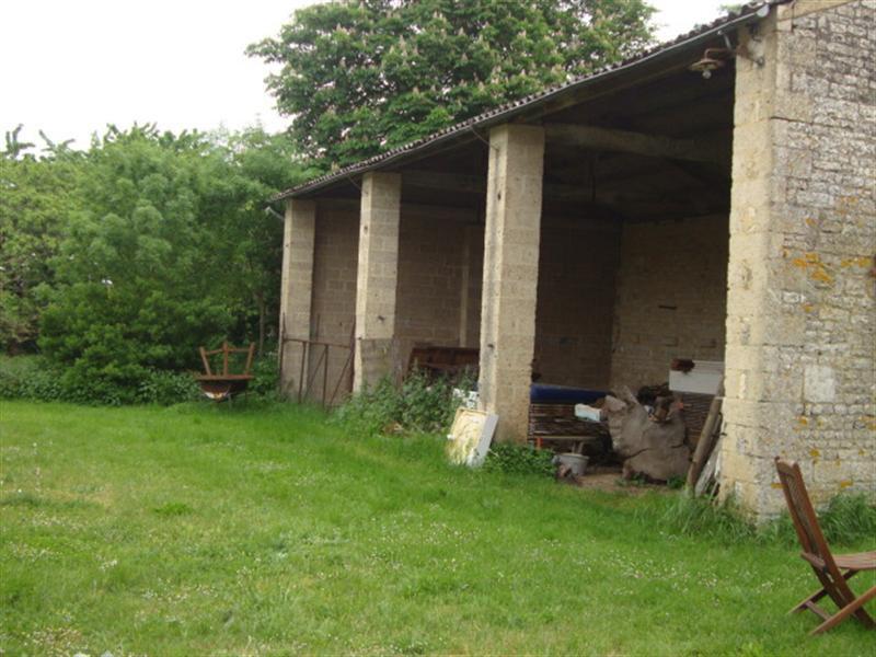 Vente maison / villa Doeuil-sur-le-mignon 127800€ - Photo 6