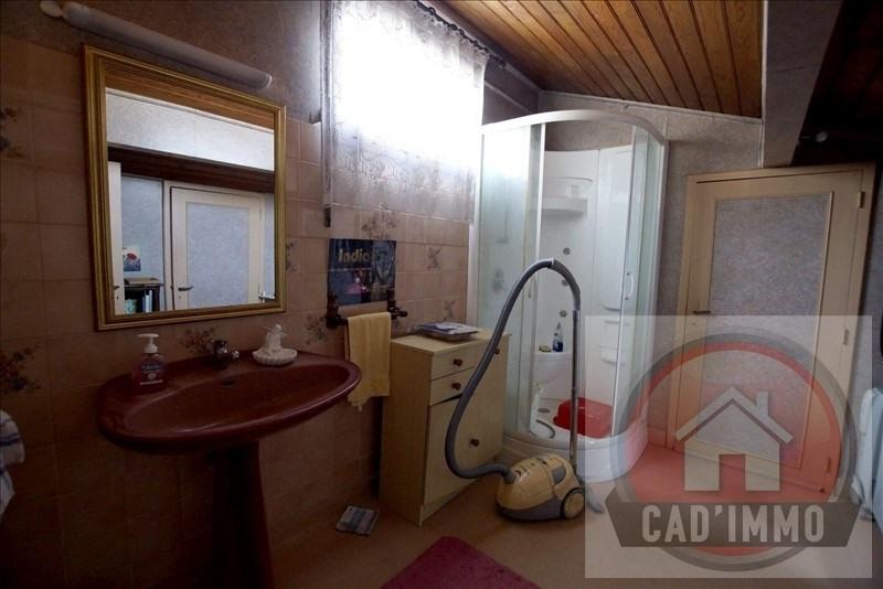 Sale house / villa Bergerac 63900€ - Picture 4