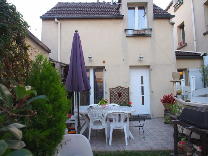 Revenda casa Chanteloup les vignes 188000€ - Fotografia 6