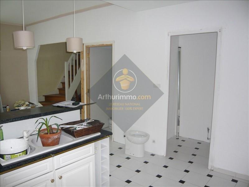 Sale apartment Sete 95000€ - Picture 9
