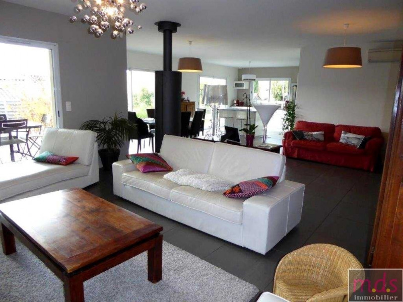 Deluxe sale house / villa Montrabe 2 pas 560000€ - Picture 7
