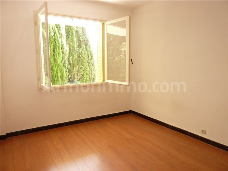 Rental apartment St raphael 680€ CC - Picture 3