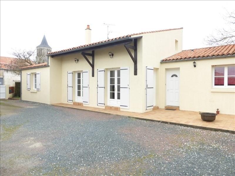 Vente maison / villa Bords 258000€ - Photo 1