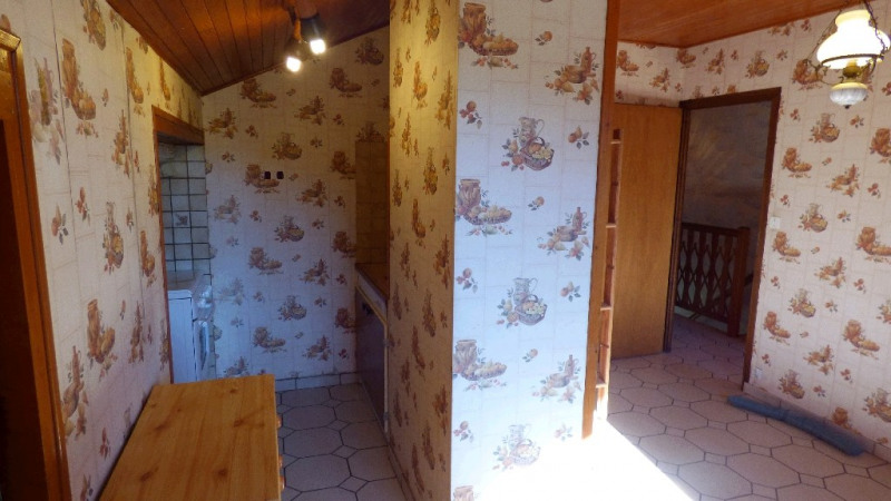 Rental apartment Andilly 750€ CC - Picture 3
