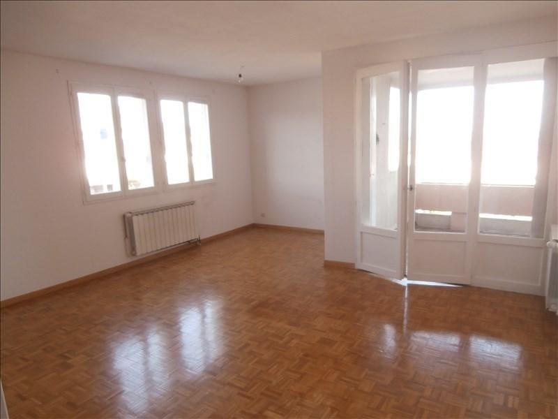 Sale apartment Manosque 121000€ - Picture 1
