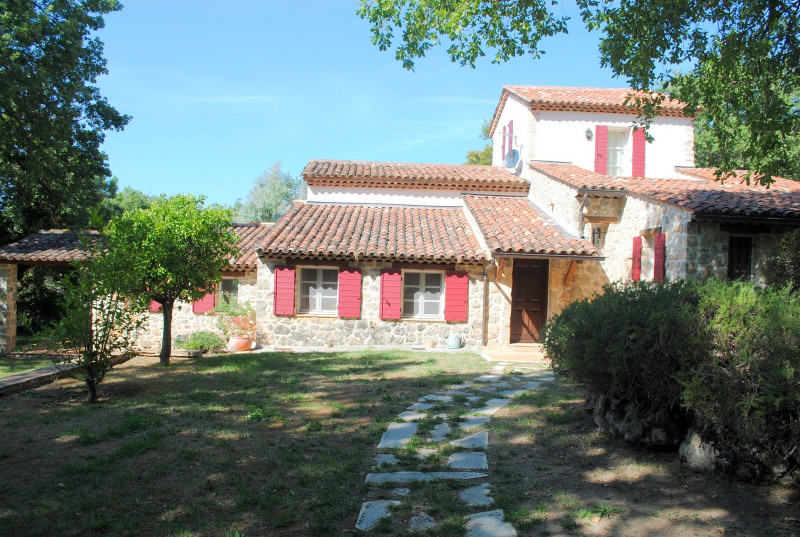 Deluxe sale house / villa Montauroux 1050000€ - Picture 25
