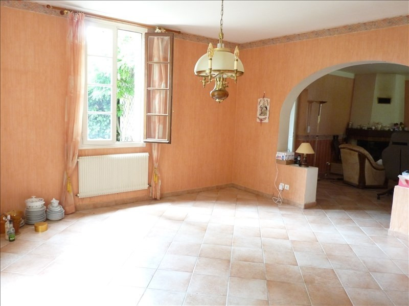 Sale house / villa Montesquieu 218 000€ - Picture 2
