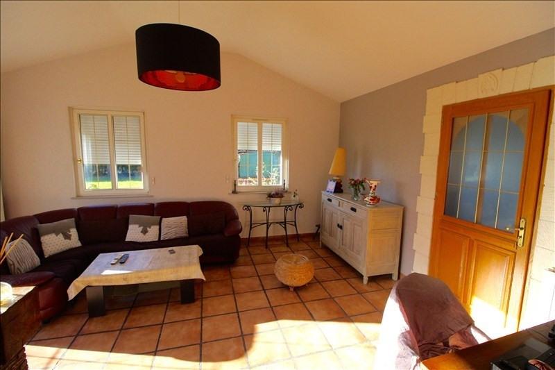 Sale house / villa Conches en ouche 210000€ - Picture 4