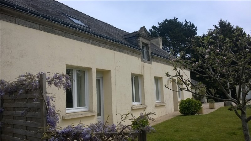 Sale house / villa Pluvigner 251160€ - Picture 1