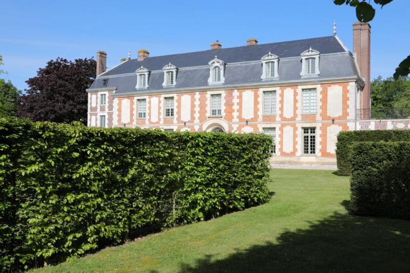 Verkoop van prestige  kasteel Évreux 1950000€ - Foto 3