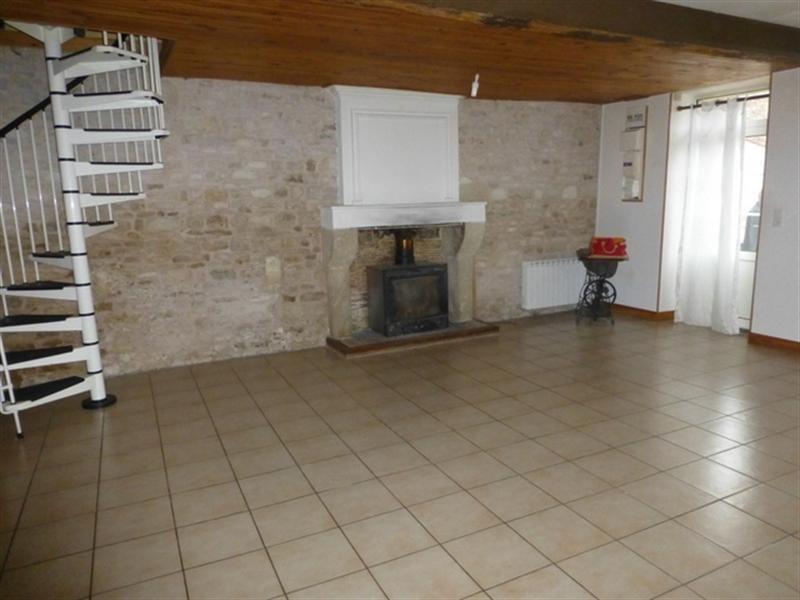 Rental house / villa Authon-ebeon 500€ +CH - Picture 3