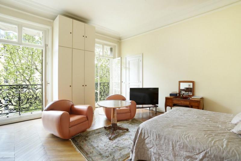 Vente de prestige appartement Paris 16ème 5460000€ - Photo 8