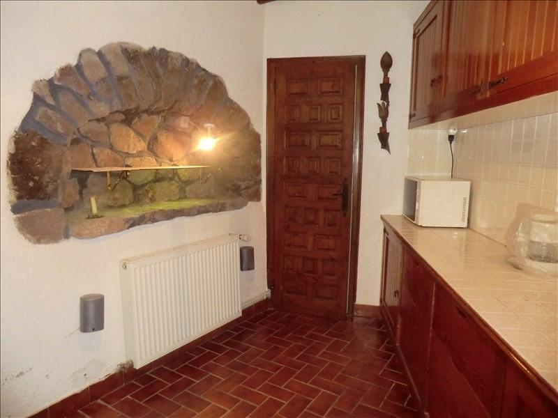 Sale house / villa Coustouges 200000€ - Picture 10